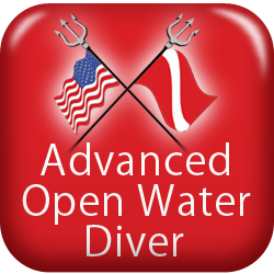 DVRTR Advanced Open Water Diver Sponsor
