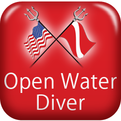 Open Water Diver Sponsorship